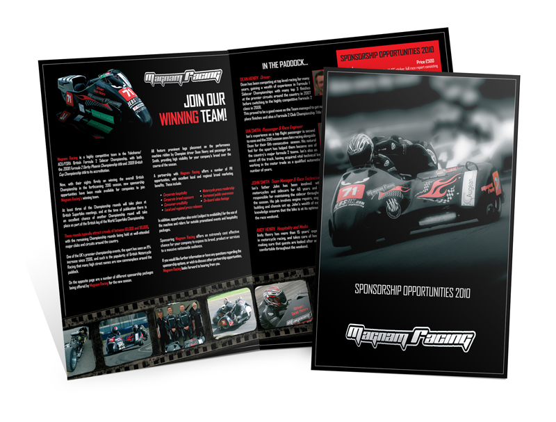 Magnam Racing