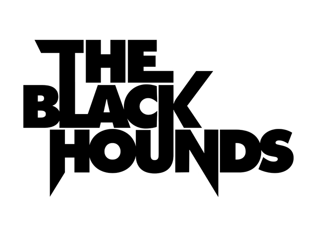 The Black Hounds