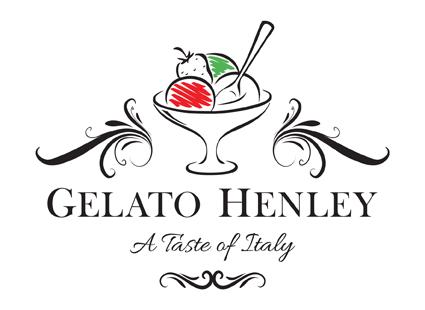 Gelato Henley